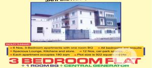 Brand New Flat | Houses & Apartments For Sale for sale in Abuja (FCT) State, Jahi