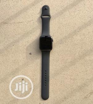 Apple Watch Seires 5 (44mm GPS+LTE) | Smart Watches & Trackers for sale in Lagos State, Ikeja
