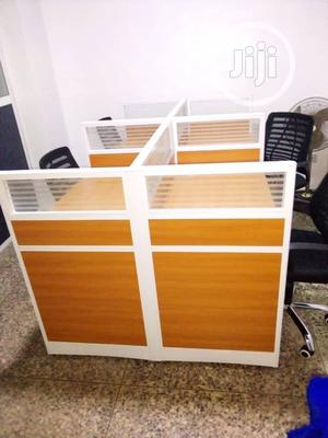 New Workstation Table   Furniture for sale in Lagos State, Ikeja