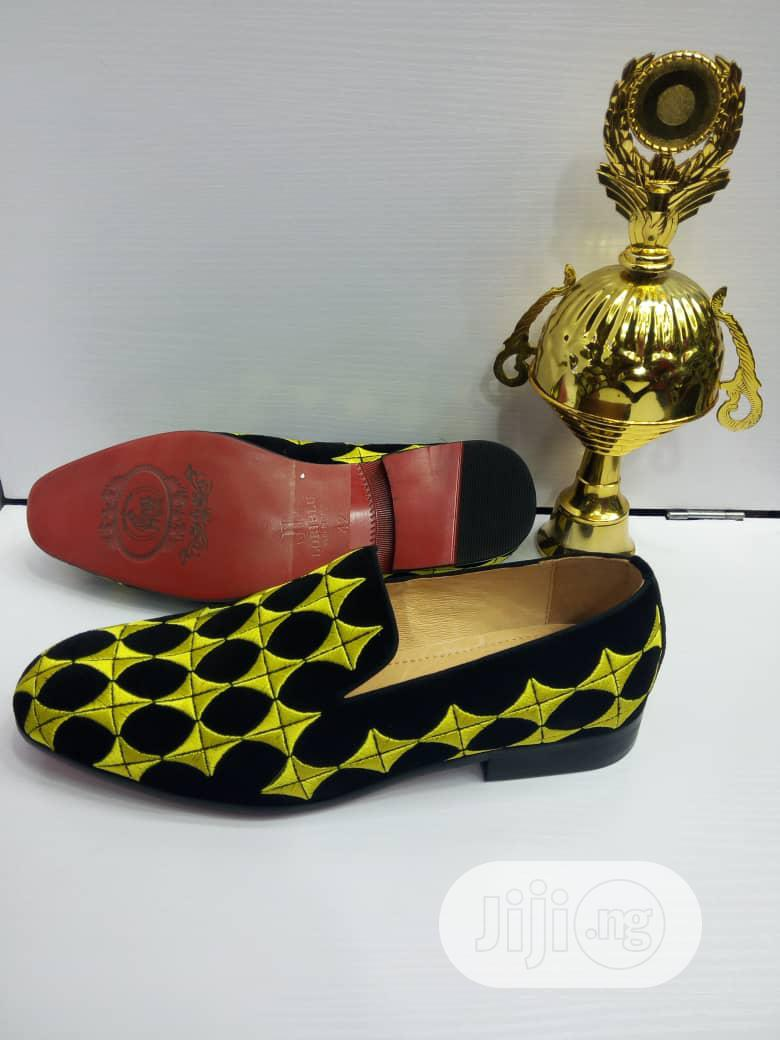 Italain Men's Shoes