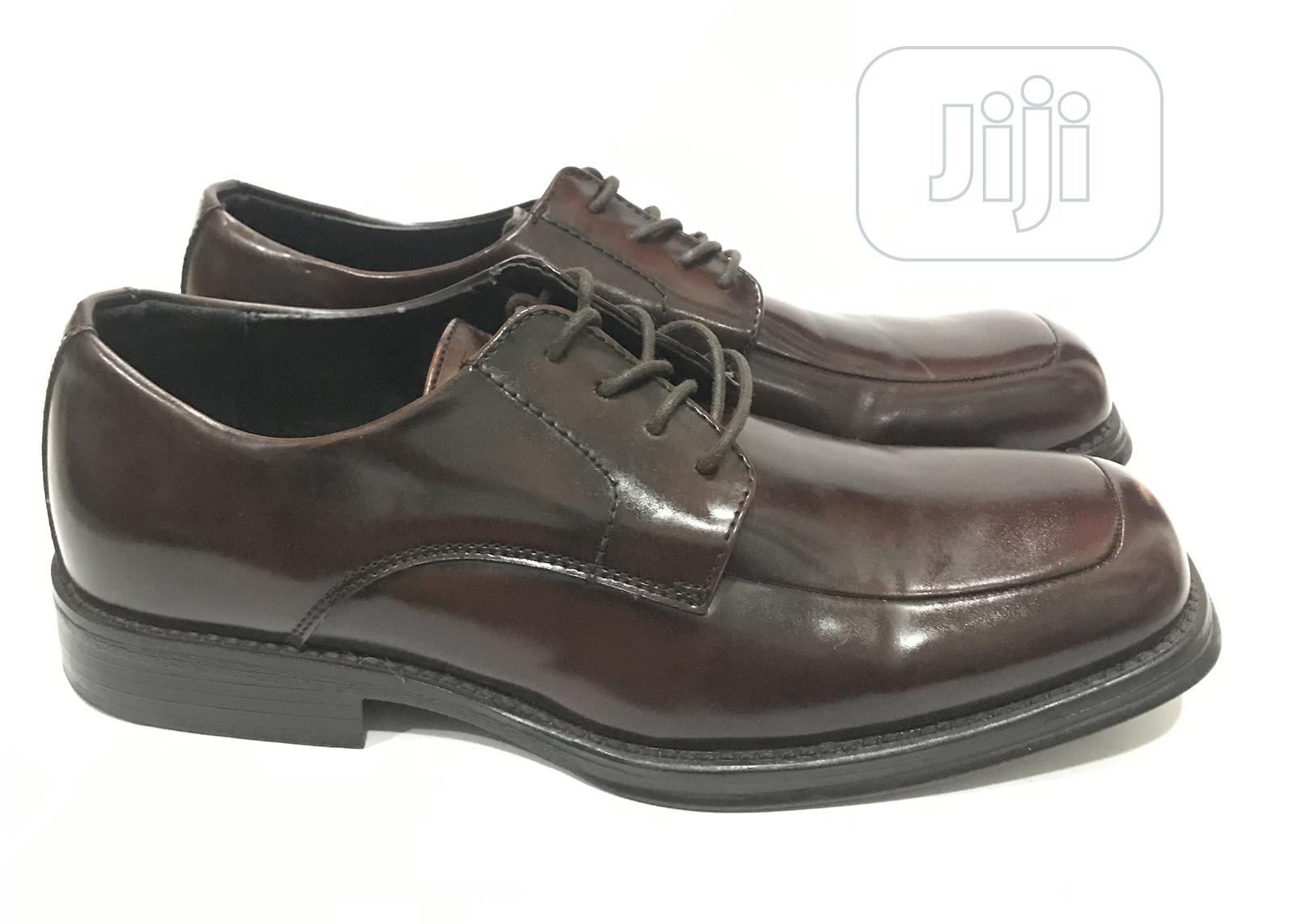 Kenneth Cole Reaction Lace-Up Shoes