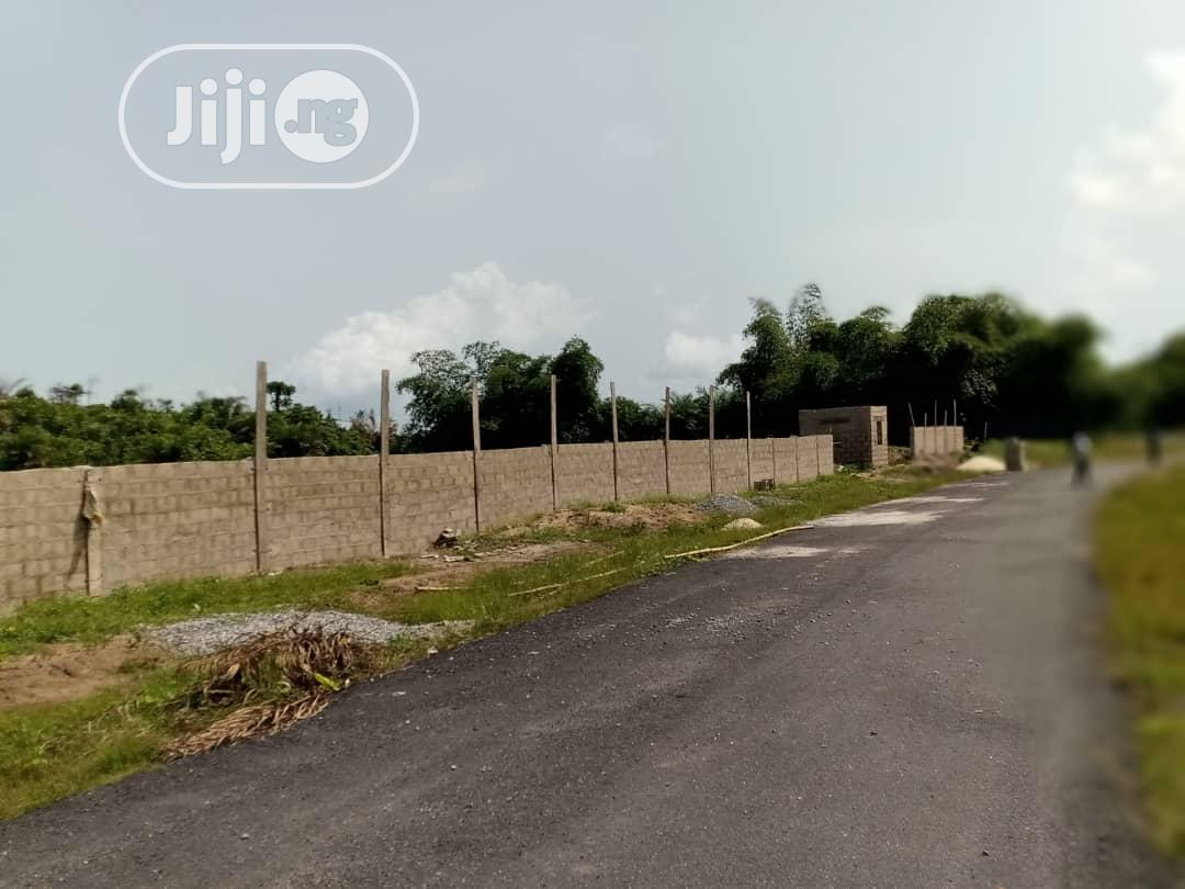 Land For Sale | Land & Plots For Sale for sale in Ibeju, Lagos State, Nigeria