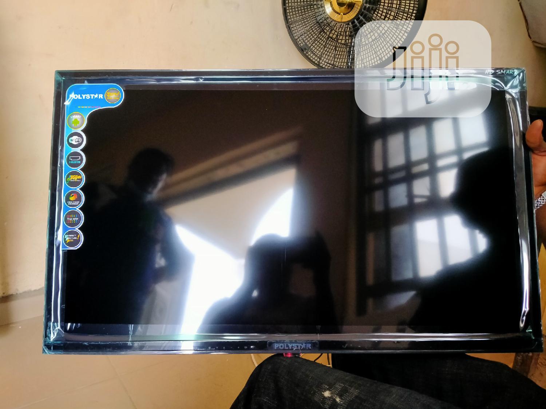 Polystar 32 Inch Smart Tv