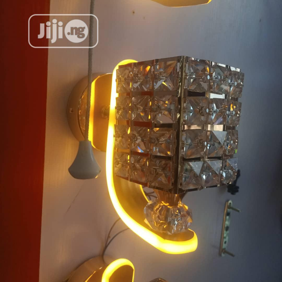 Archive: Led Wall Breacket