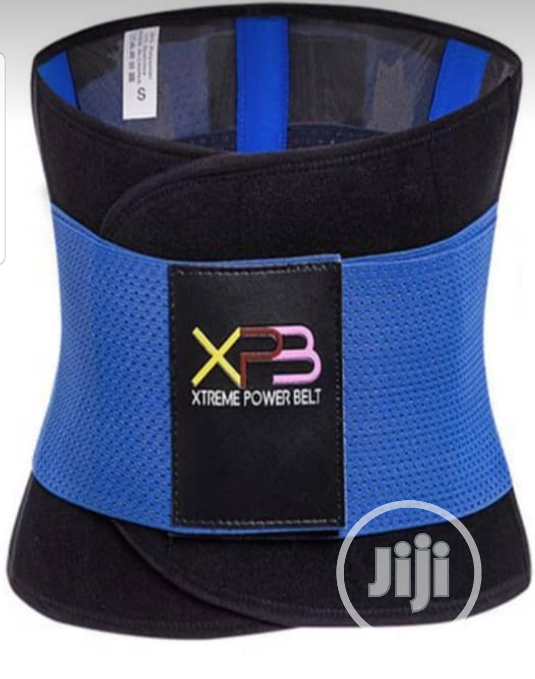 Archive: Extreme Power Belt