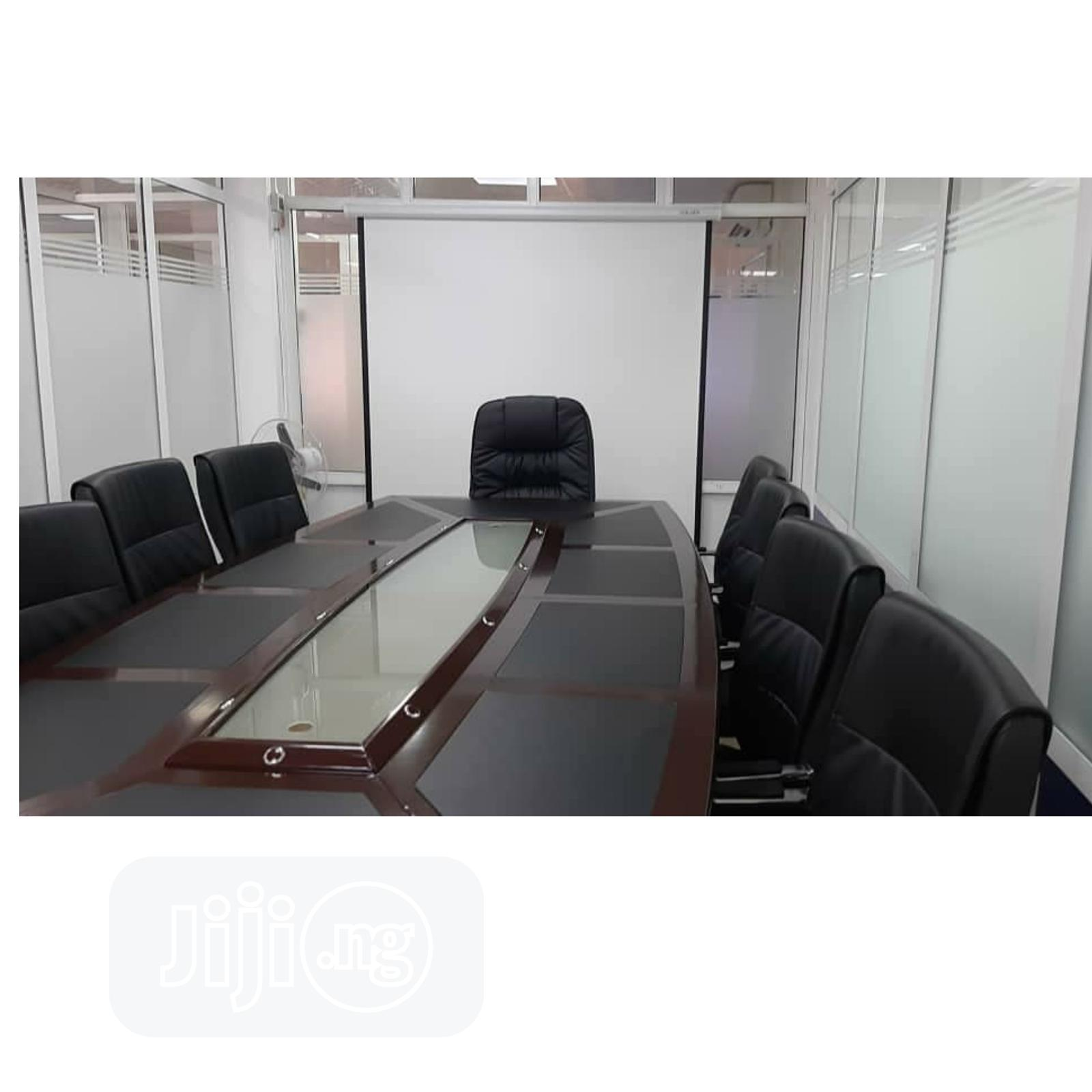 Conference Room For Rent | Event centres, Venues and Workstations for sale in Lekki, Lagos State, Nigeria