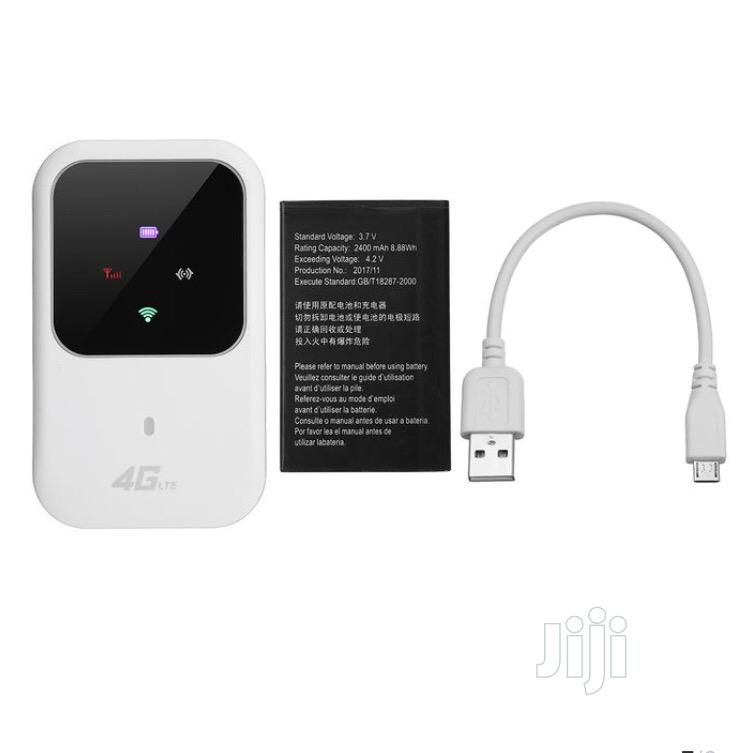 4G Internet Mifi Hotspot | Networking Products for sale in Ikeja, Lagos State, Nigeria