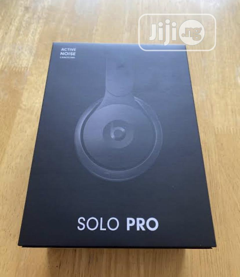 Archive: Beats Solo Pro