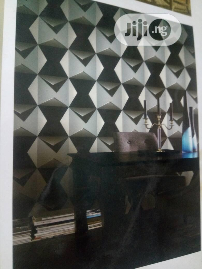 Quality Wallpaper for Your Homes and Office, | Home Accessories for sale in Surulere, Lagos State, Nigeria