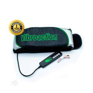 Sliming Belt-Vibro Action Professional Slimming | Tools & Accessories for sale in Lagos State, Ikeja
