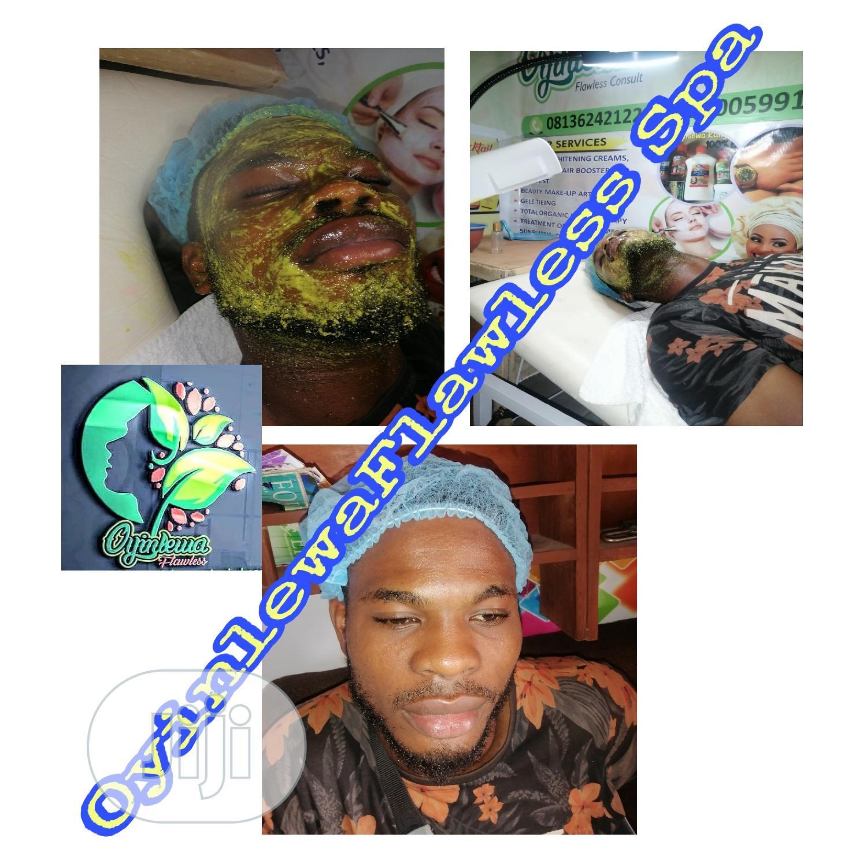 Herbal Hydrofacial Treatments