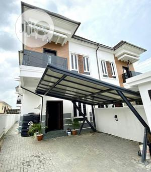 4 Bedroom Semi Detached Duplex For Sale At Lekki   Houses & Apartments For Sale for sale in Lagos State, Lekki