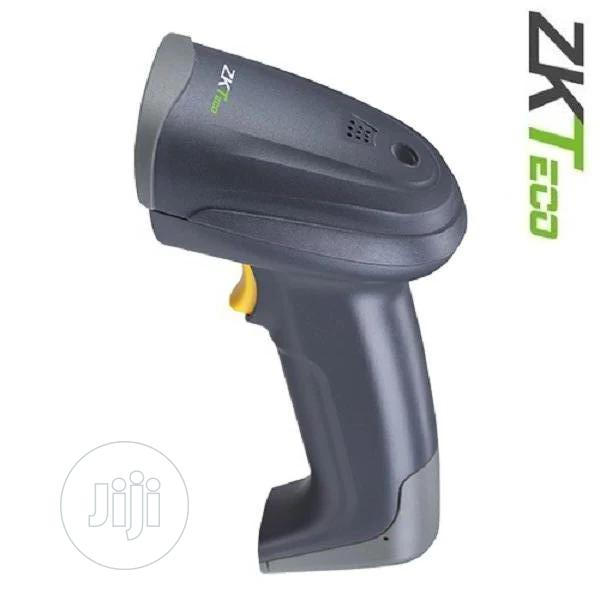 Archive: Zkteco Advanced Handled Image Barcode Scanner - ZKB201