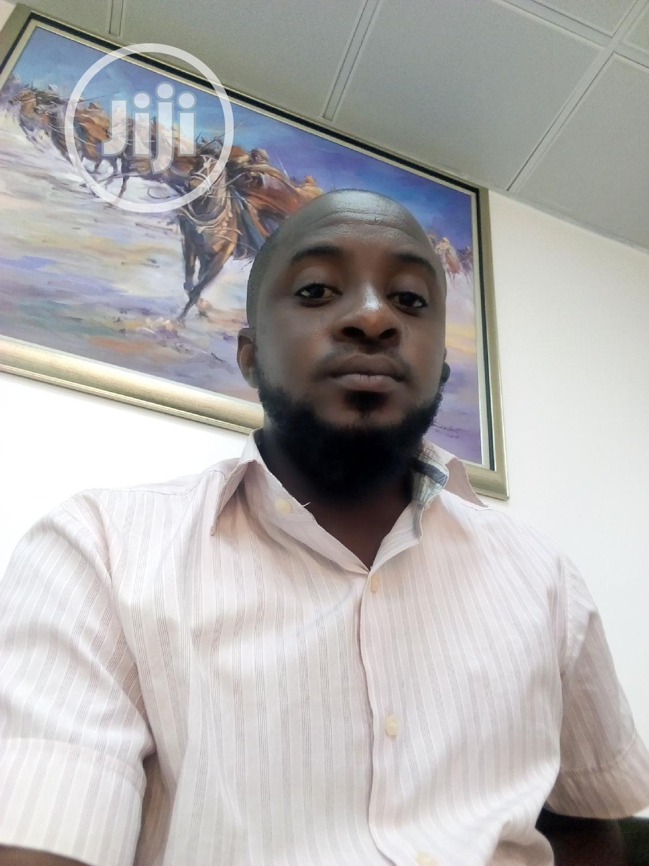 Professional Driver   Driver CVs for sale in Ojodu, Lagos State, Nigeria