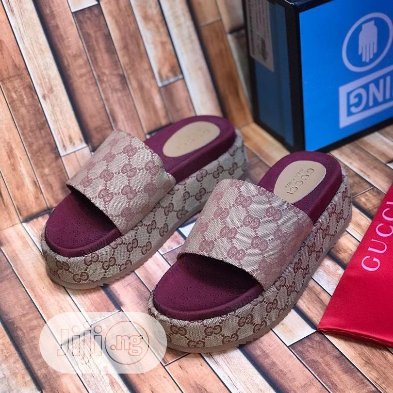 Quality Adidas Men's Slip On | Shoes for sale in Orile, Lagos State, Nigeria