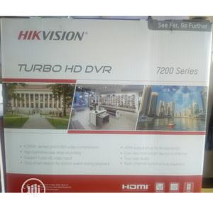 Hik Vision 32 Channel DVR   Security & Surveillance for sale in Abuja (FCT) State, Garki 1