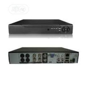 CCTV DVR 4 Channels   Security & Surveillance for sale in Abuja (FCT) State, Garki 1