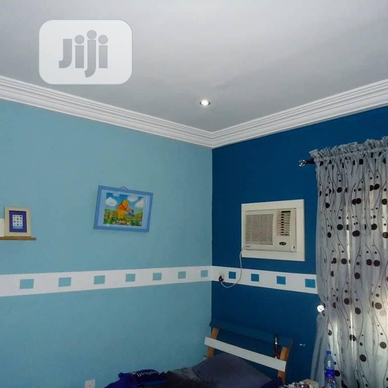 We Are Professional In Painting And Decoration | Building & Trades Services for sale in Lagos Island (Eko), Lagos State, Nigeria