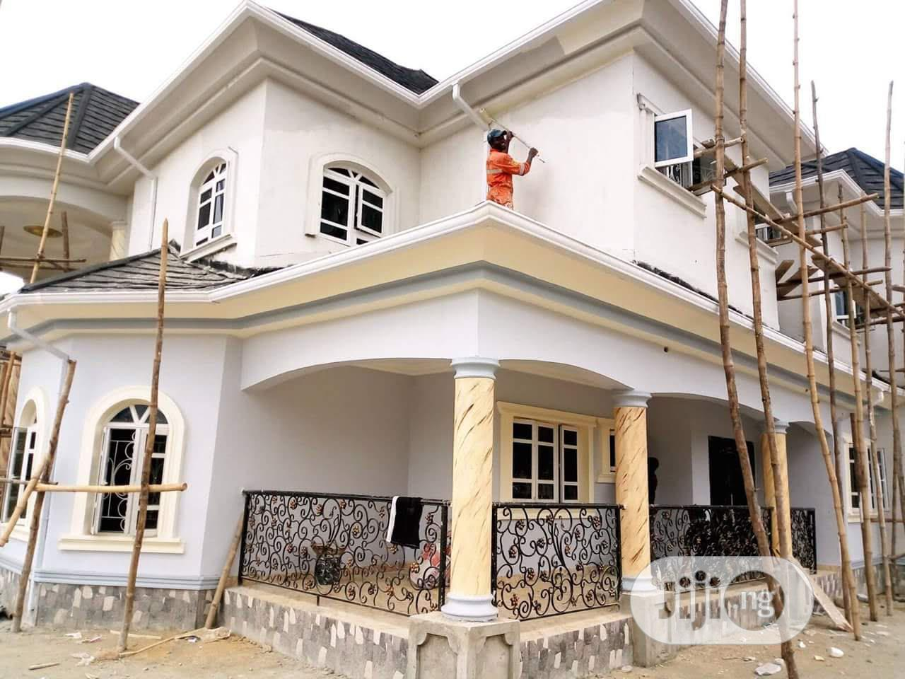 We Are Professional In Painting And Decoration