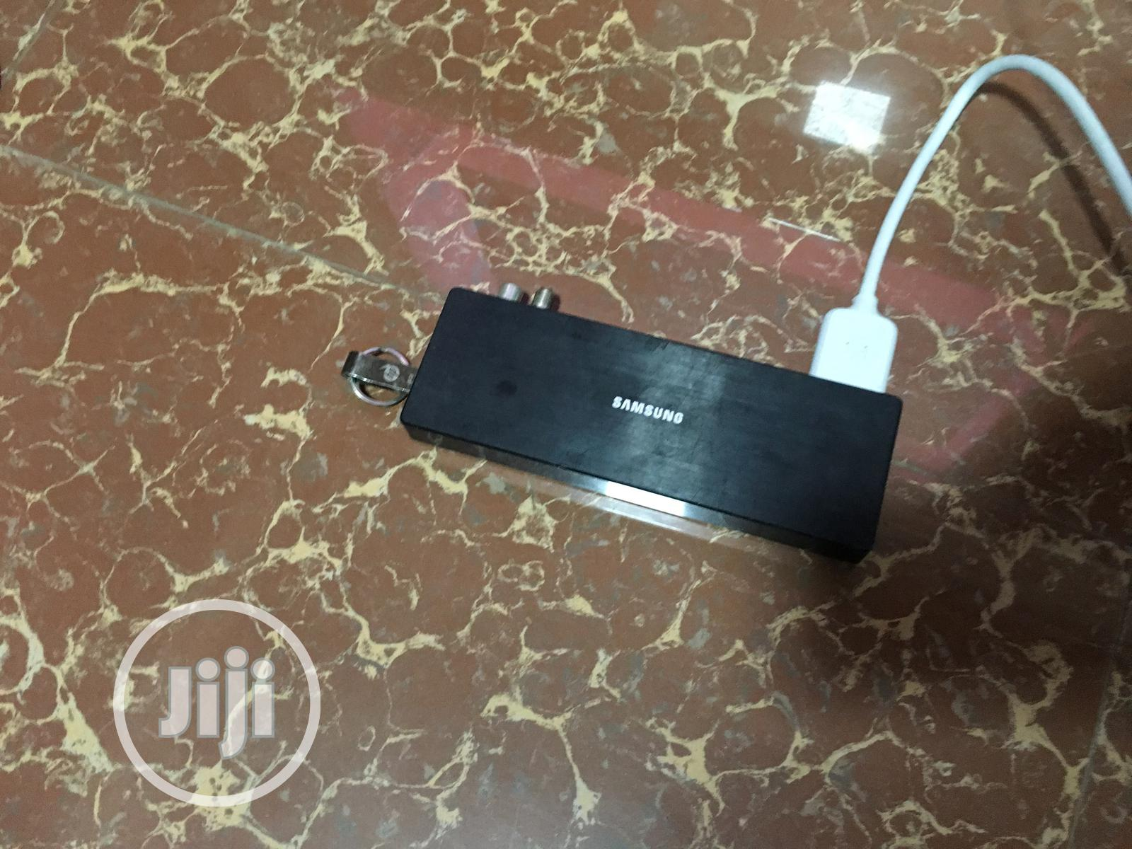 "55""Samsung Smart Quantum Dot Suhd Display | TV & DVD Equipment for sale in Ojo, Lagos State, Nigeria"