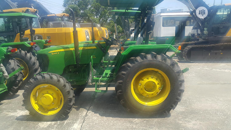 Brand New 5065E John Deere Tractor