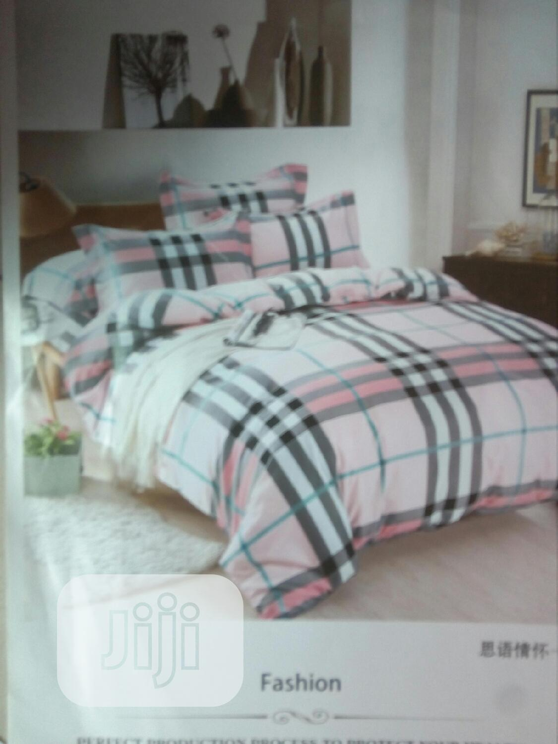 Quality Bed Sheets For Your Homes | Home Accessories for sale in Victoria Island, Lagos State, Nigeria