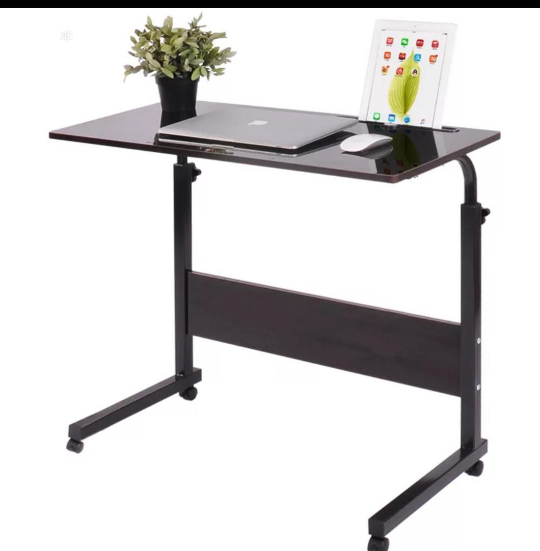 Archive: Adjustable Laptop Desk