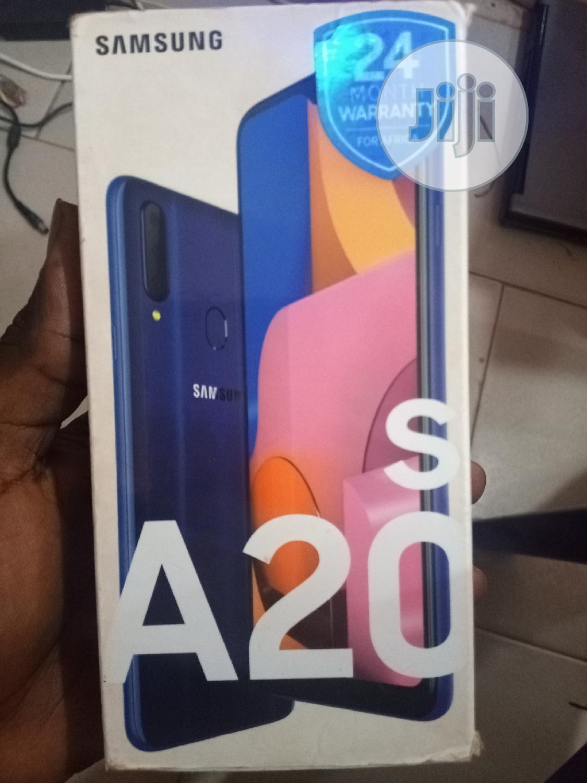 New Samsung Galaxy A20s 32 GB