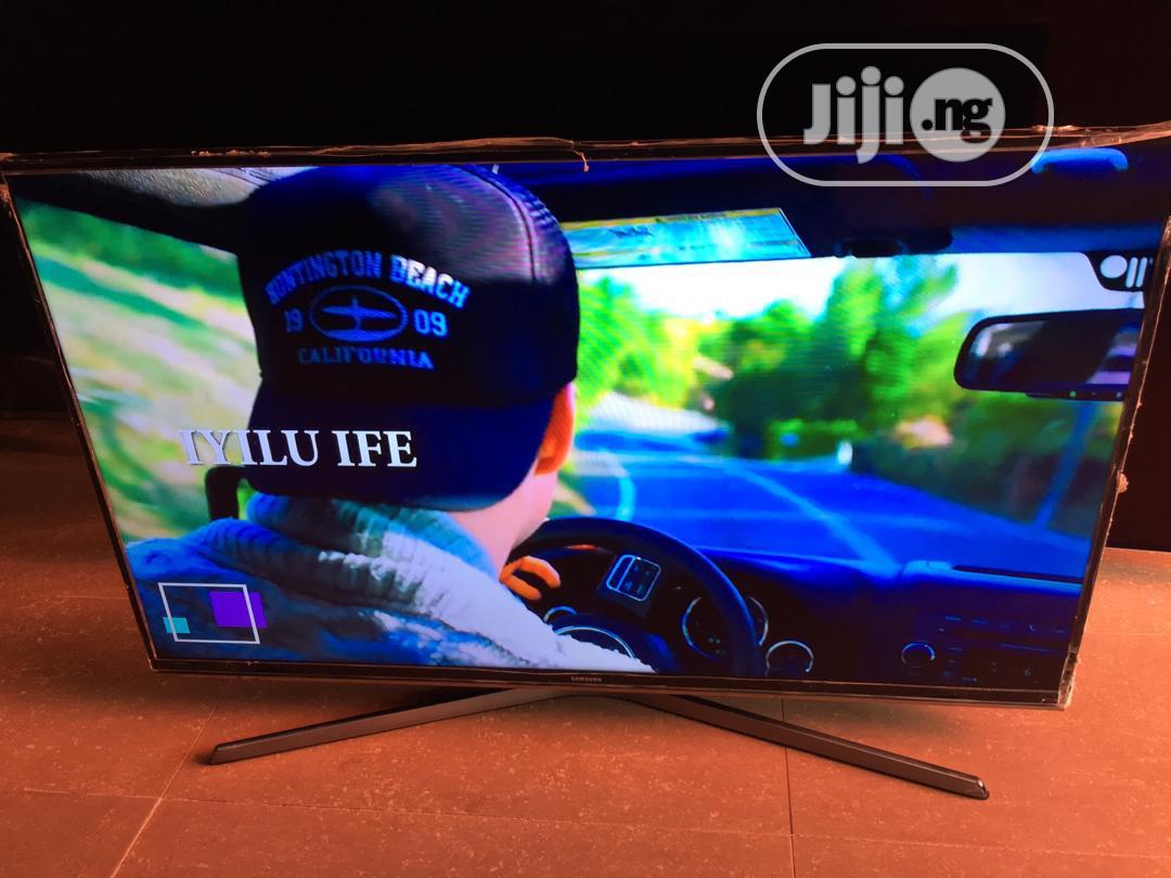 "50""Samsung Smart Full Hd Tv 