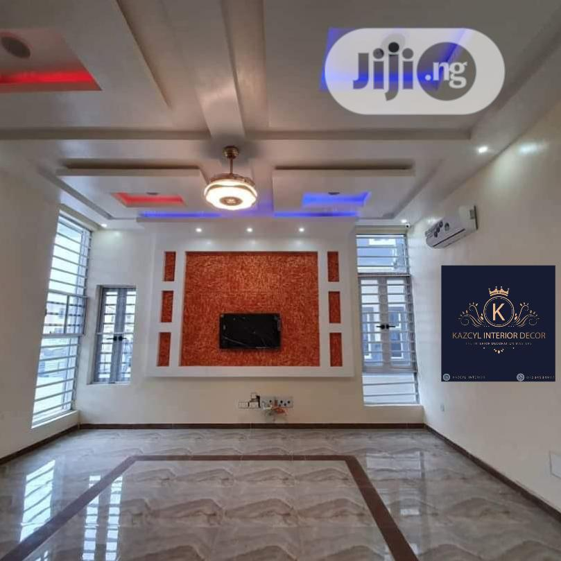 Interior Decorator/ Ceiling And Wall Finishing
