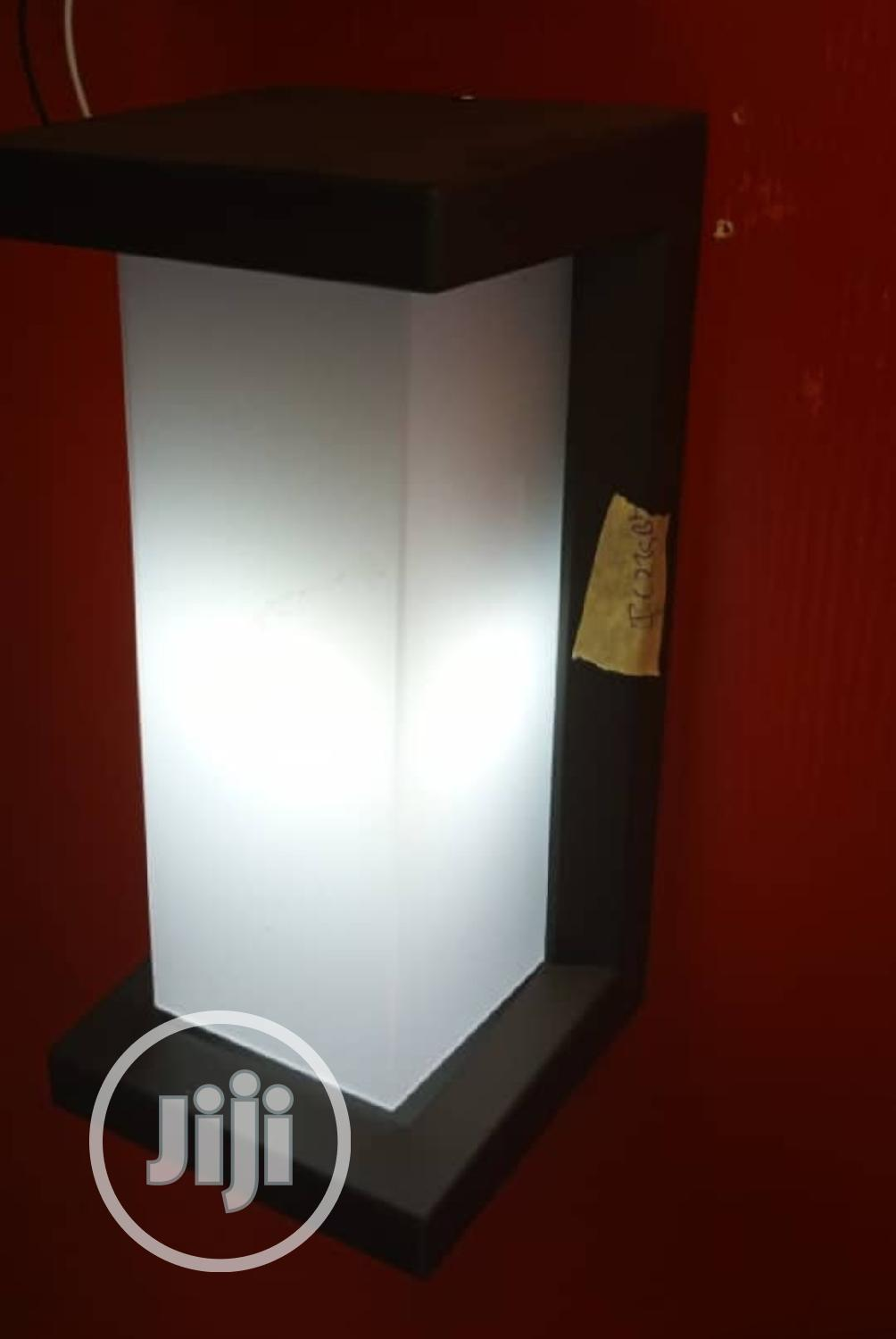 Archive: Led Wall Light