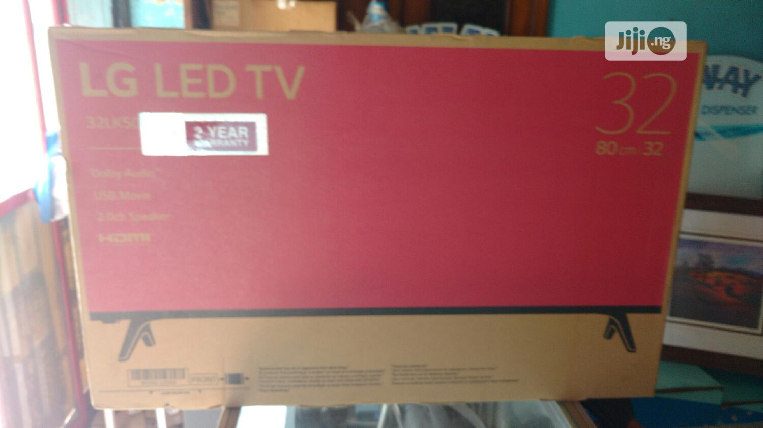 "LG 32"" Television 