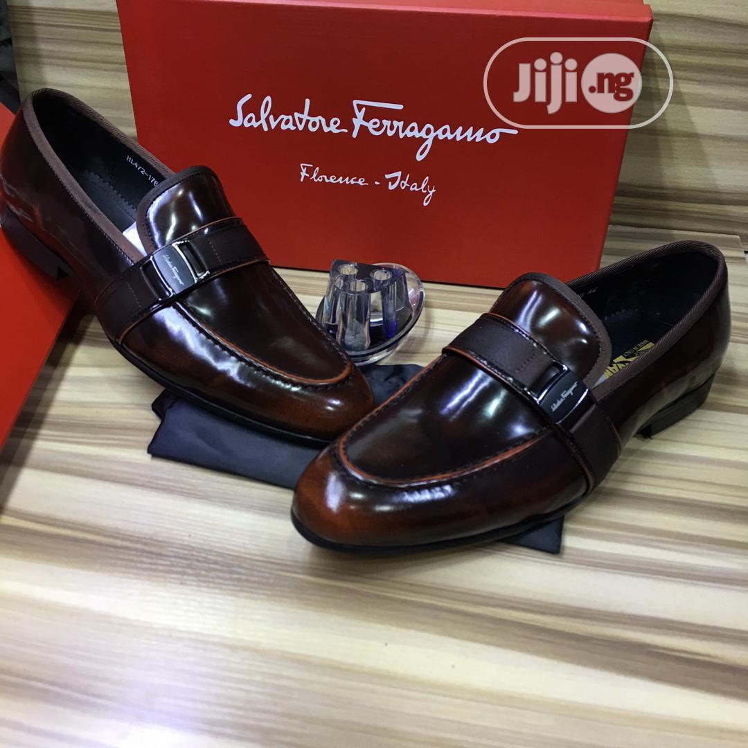 Salvatore Ferragamo Shoes in Surulere