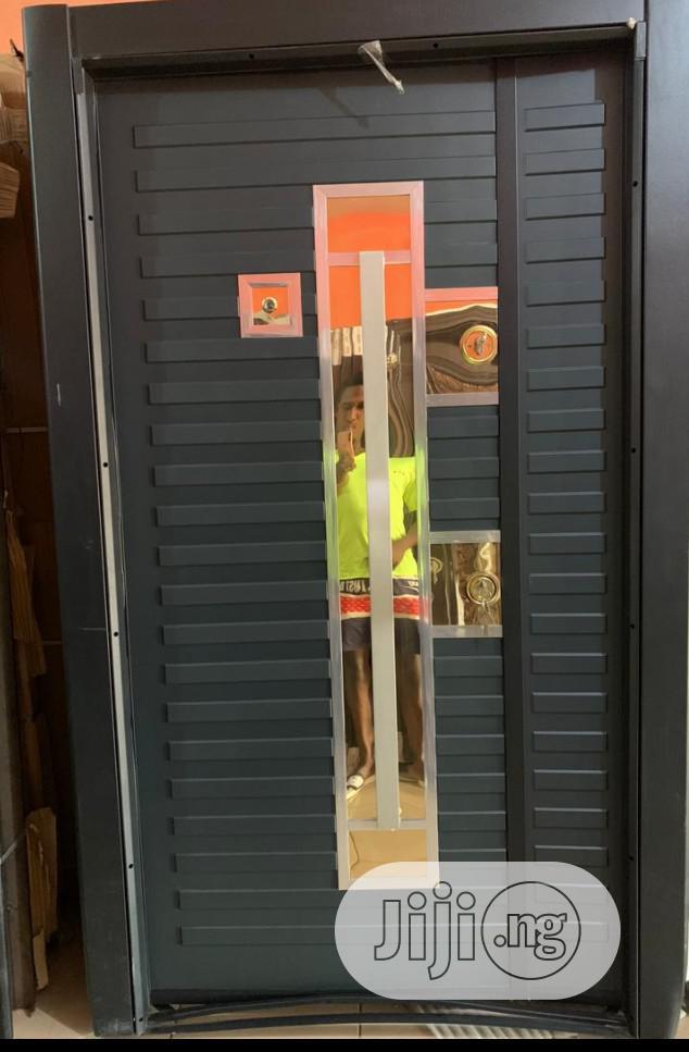 4ft. Special Luxury Turkey Door