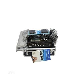 Detox Machine( Dual Ionic Foot Spa Detoxifying Machine) | Tools & Accessories for sale in Lagos State, Ikeja