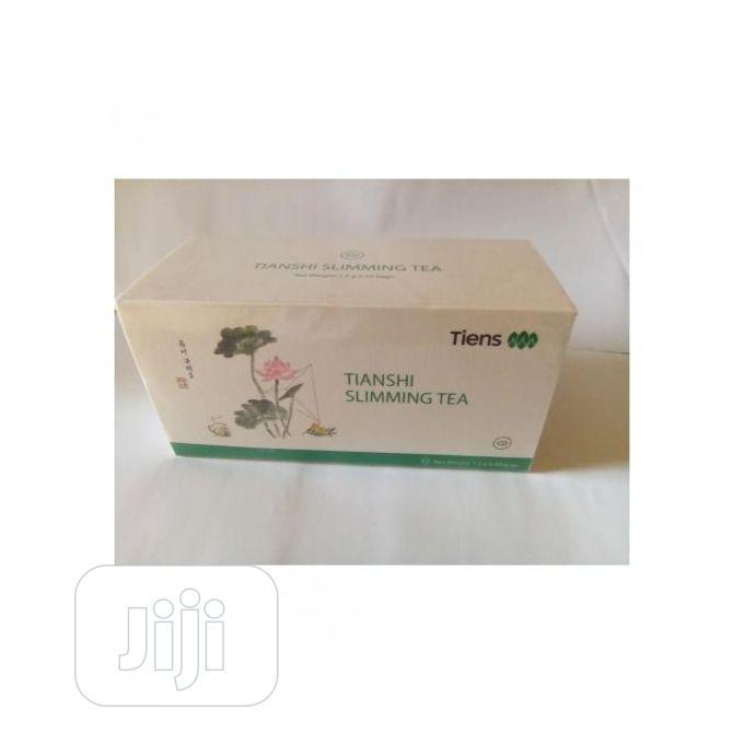 Tianshi Tiens Slimming and Weight Loss TEA