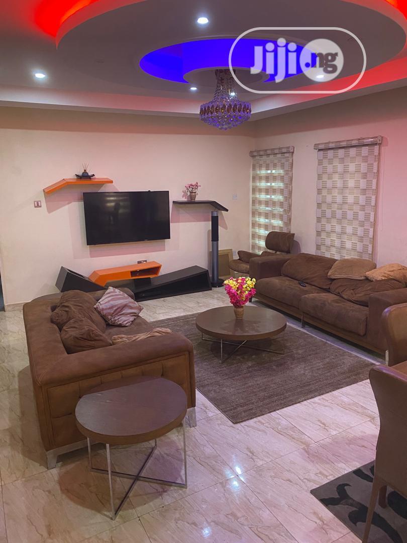 3 Bedroom Bungalow & 2 Bedroom BQ For Sale In Kubwa
