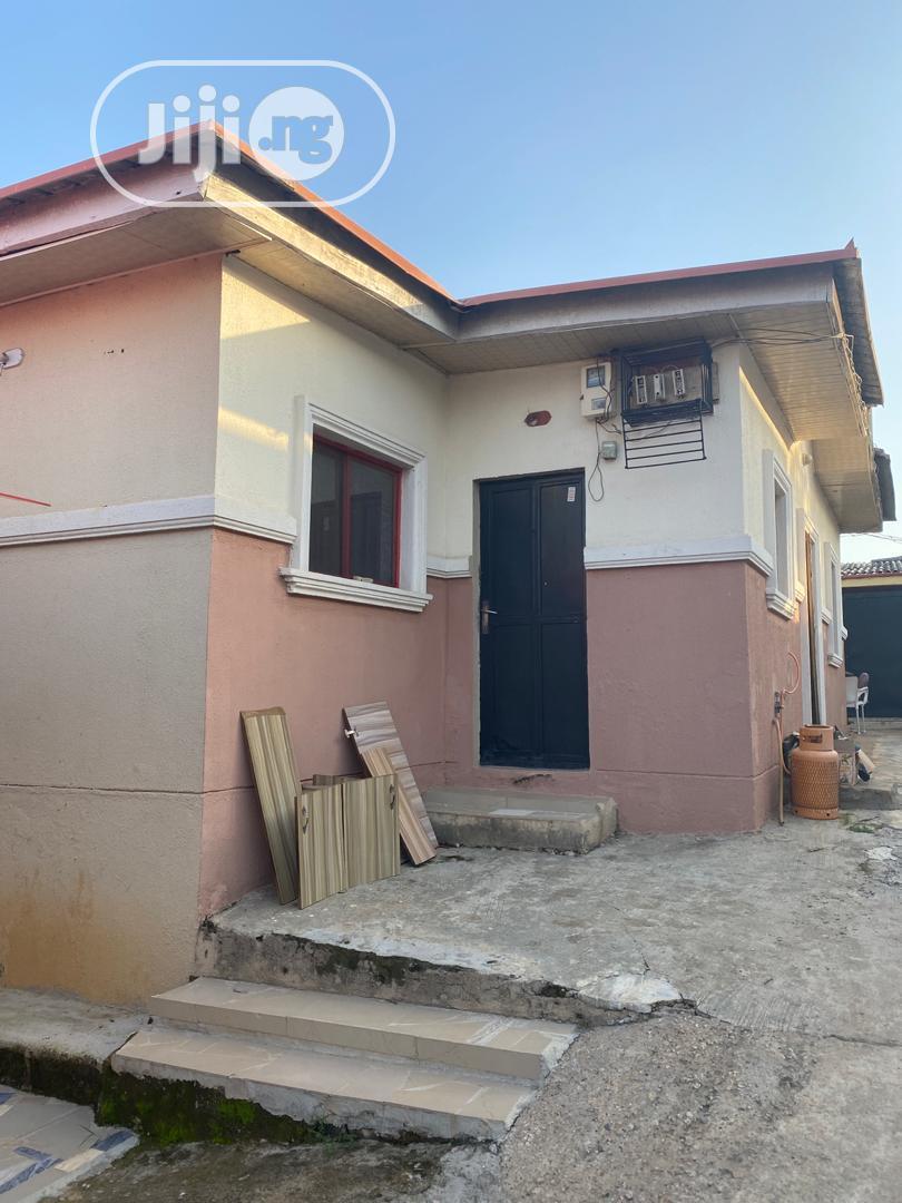 3 Bedroom Bungalow & 2 Bedroom BQ For Sale In Kubwa | Houses & Apartments For Sale for sale in Kubwa, Abuja (FCT) State, Nigeria