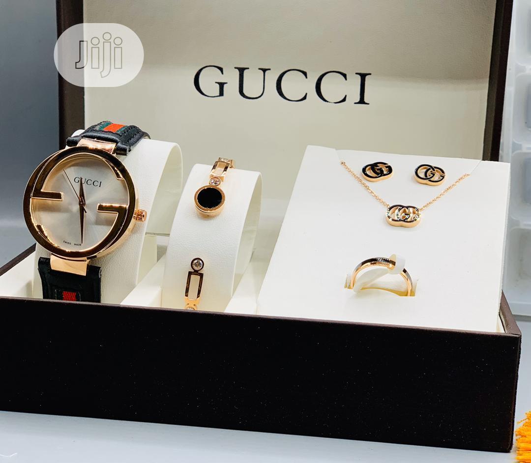Gucci Woman Watch