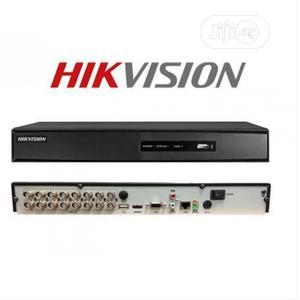 Hikvision 16 Channel 2MP DVR   Security & Surveillance for sale in Abuja (FCT) State, Garki 1