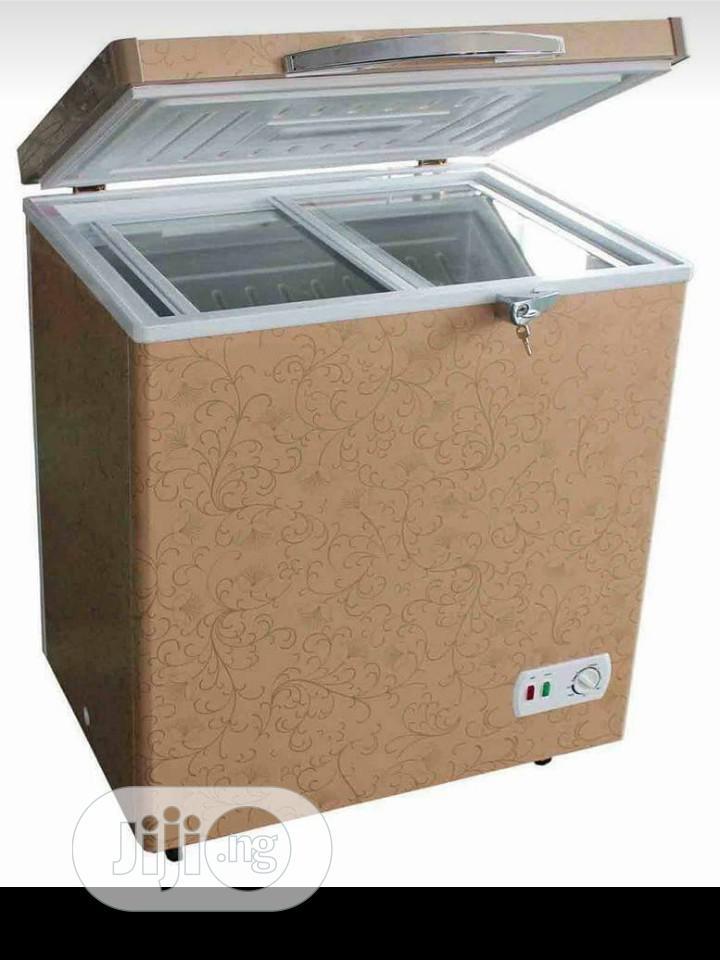 Tekono Cool Freezer 200l