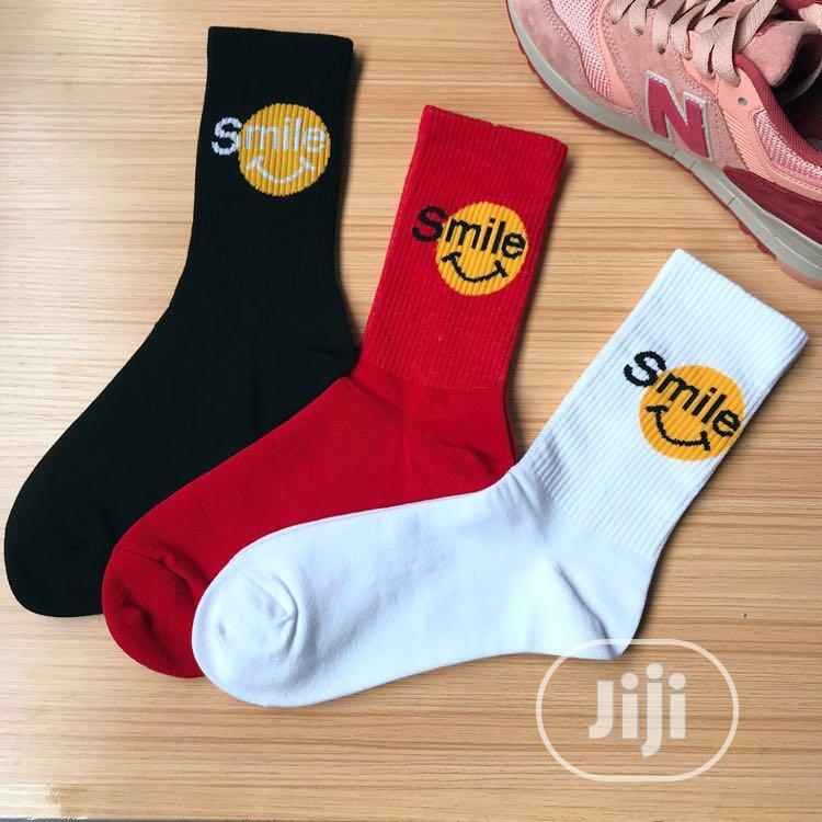 New Arrival Quality Designer Socks | Clothing Accessories for sale in Ikeja, Lagos State, Nigeria