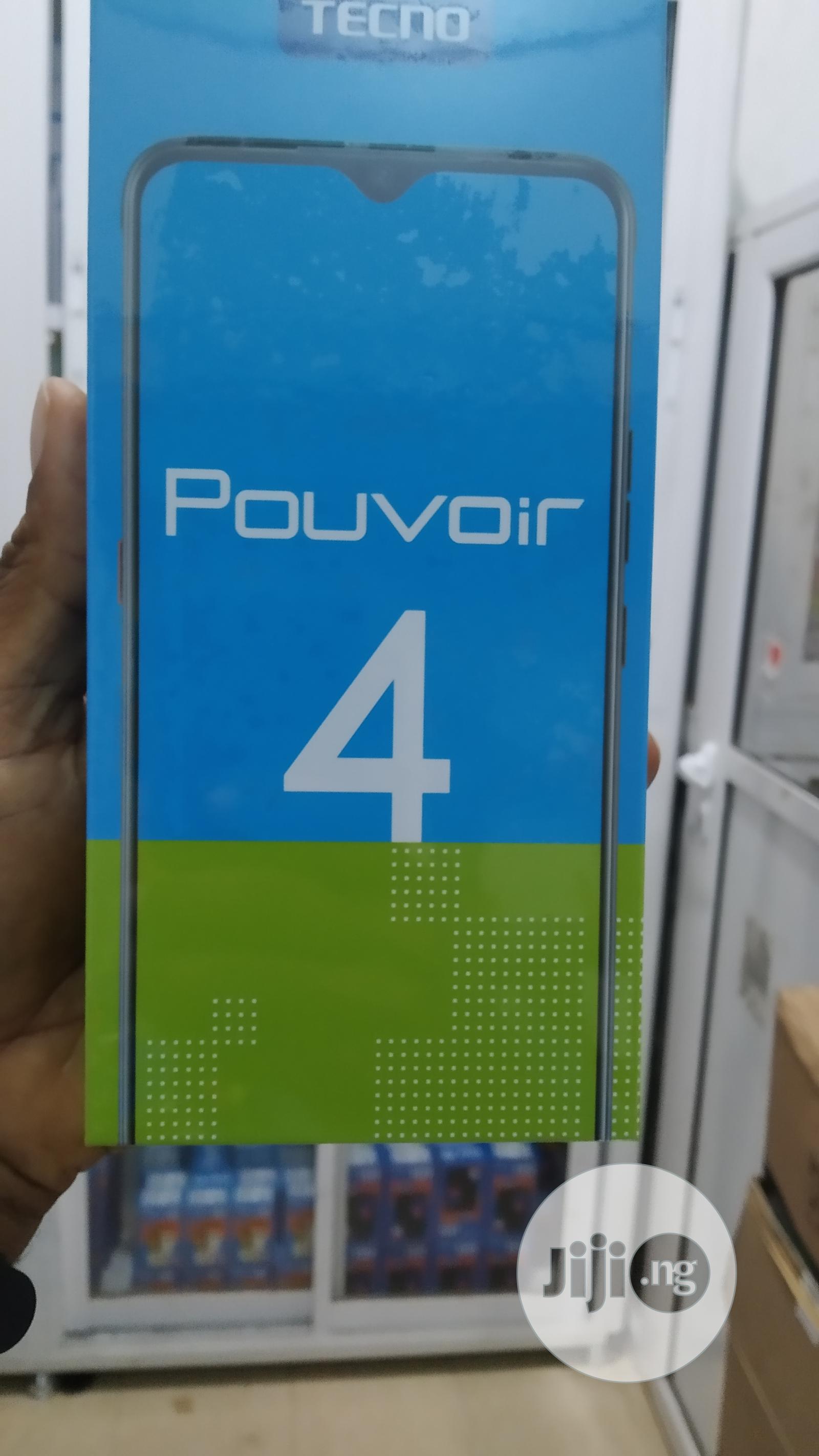 Archive: New Tecno Pouvoir 4 32 GB