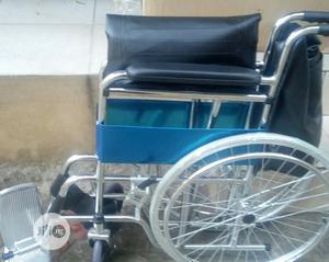 Mobile Wheelchair   Medical Supplies & Equipment for sale in Lagos State, Lagos Island (Eko)