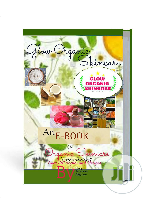Archive: Organic Skincare E-book