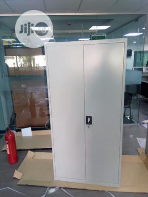 Metal Wardrobe Full Hight   Furniture for sale in Lagos State, Amuwo-Odofin