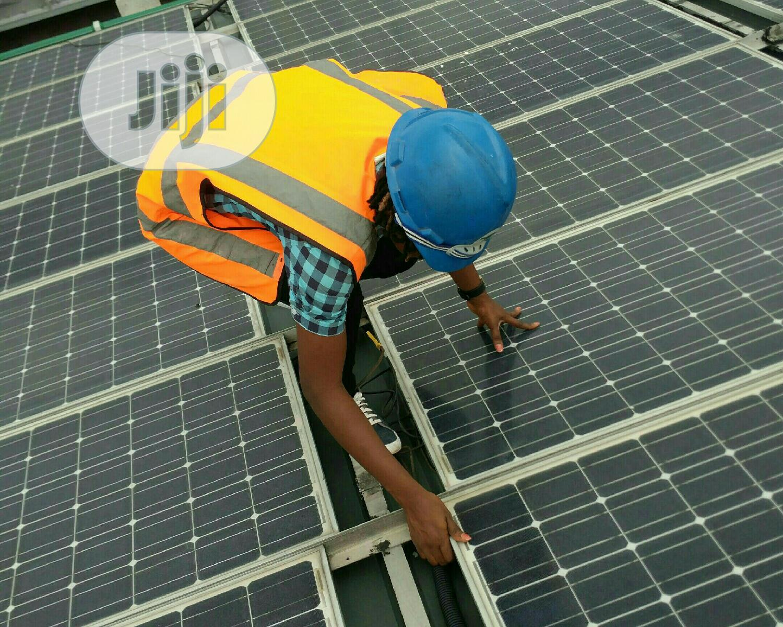 Inverter And Solar Systems Installation