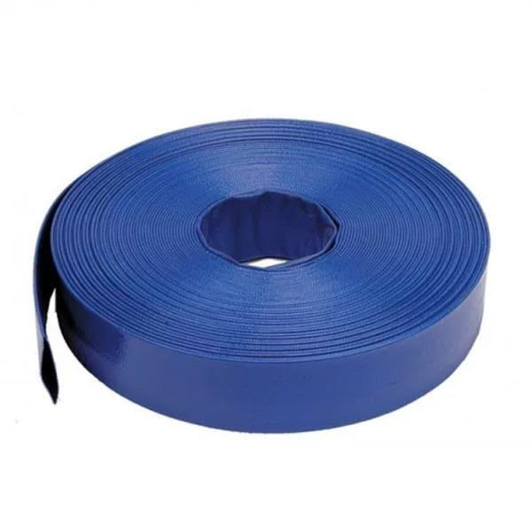 Archive: Universal Chef Heavy Duty Pvc Water Discharge Hose 3inch-100yards