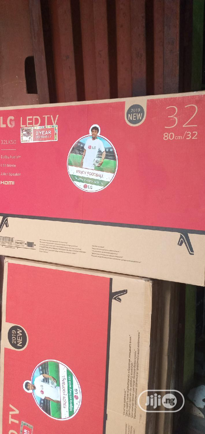 32 Inch LG 32LK50 Brand New LED Television | TV & DVD Equipment for sale in Ojo, Lagos State, Nigeria