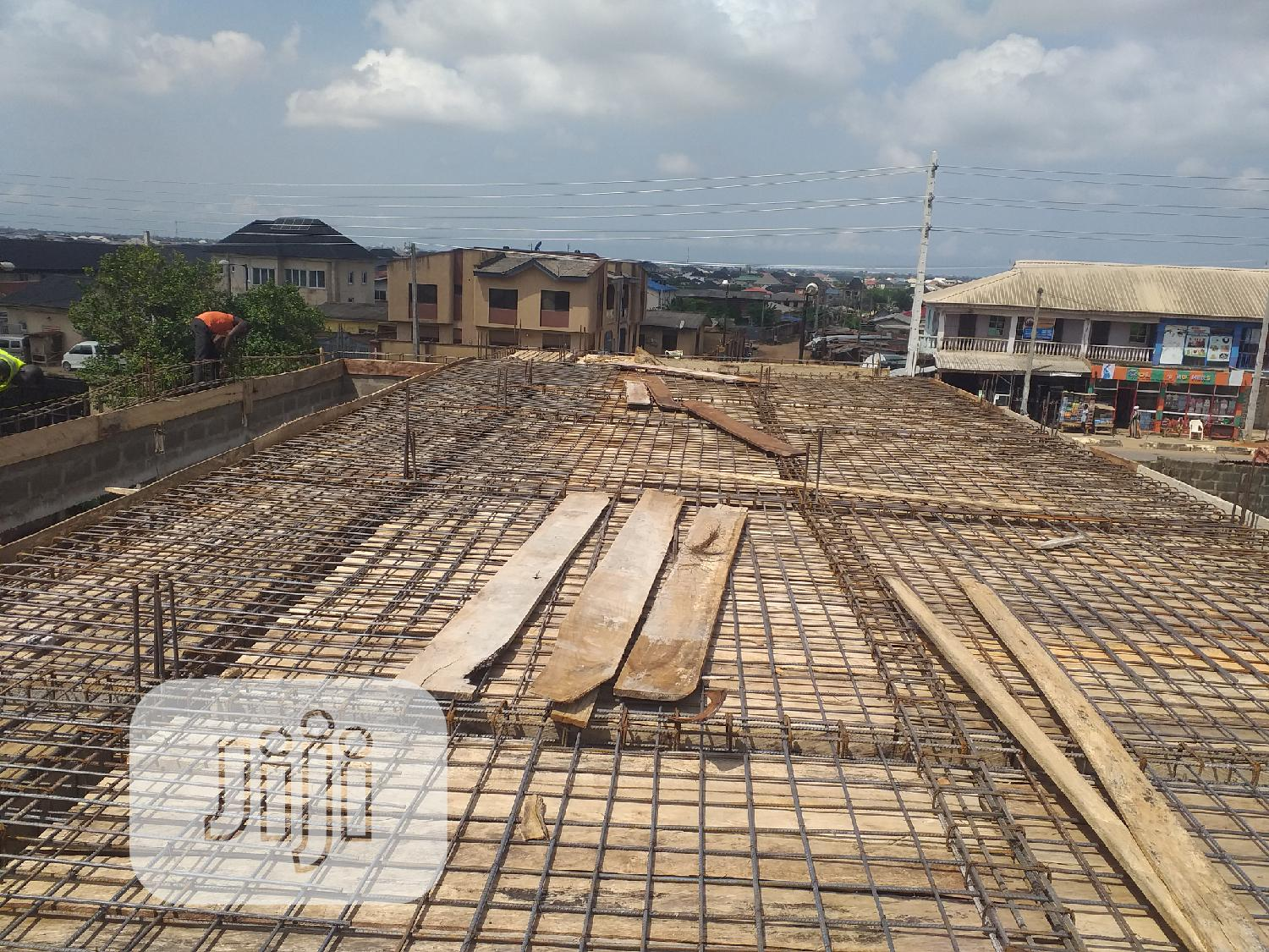 Civil Engineering (Structural/Architectural Drawings/Survey)